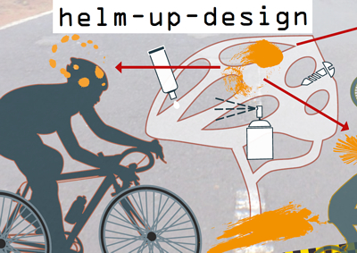 helm up design